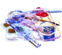 Zertifizierte Prüfkörper (Prüfmittel) für Röntgendetektoren