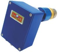 FLOW NO FLOW Solids Flow Detector