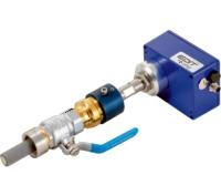 Solids Flow Detectors | Solids Flow Meters