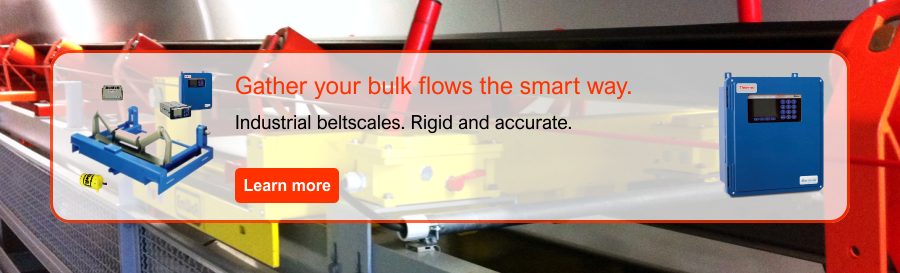 Gather your bulk flows the smart way.
