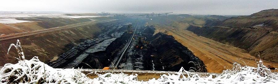 <!--:de-->Metallsuchgerät im Tagebau<!--:--><!--:en-->tramp metal detector in an open mine<!--:-->