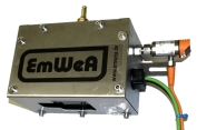EmWeA optical belt scale FLO-3D II