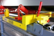 EmWeA belt scale | belt weigher | belt feeder scale