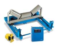 Belt Scales | Belt Weighers | Belt Feeder Scales