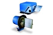 Impact Weighers | Impact Flow Meter
