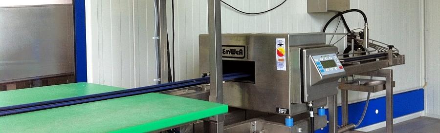 <!--:de-->Metallsuchgerät zur Qualitätssicherung in der Lebensmittelindustrie<!--:--><!--:en-->metal detector in food industry<!--:-->